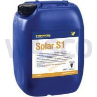 8606519Fernox S1 Solar warmteoverdrachtsvloeistof voor zonneboiler 10 liter glycol