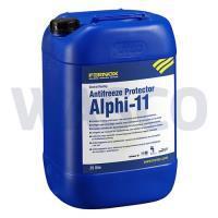 8606532Fernox Alphi 11 en Protector 25 liter glycol