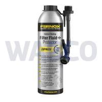8606566 Fernox Filter Fluid + Protector Express 400ml in combinatie met een magneet vuilfilter