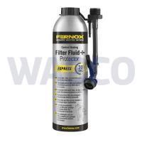 8606566 Fernox Filter Fluid + Protector Express 400ml wordt zonder vuilmagneetfilter geleverd