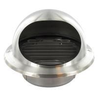 A16832060Universeel bolrooster125mm design model rvs