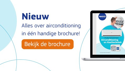 Banner Airconditioning Brochure