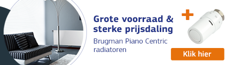 Brugman Centric Piano