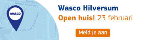 Wasco Hilversum Open Huis