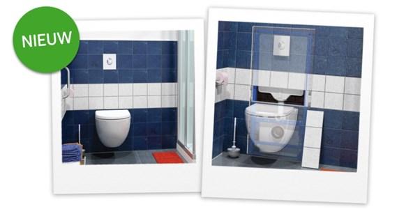 Sanibroyeur Toilet Aansluiten : Het vernieuwde up assortiment van sanibroyeur