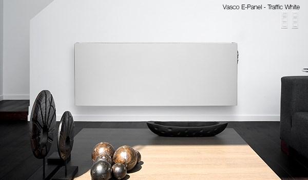 Badkamer Verwarming Vasco : Vasco designradiatoren en ventilatie